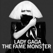 Lady Gaga - The Fame Monster - Deluxe 2 CDs